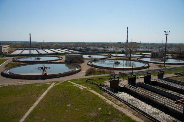 Бортницька станція аерації – це вигрібна яма поблизу густонаселеного району Києва