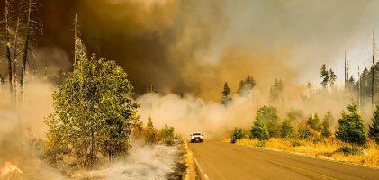 Новий звіт ООН із питань зміни клімату